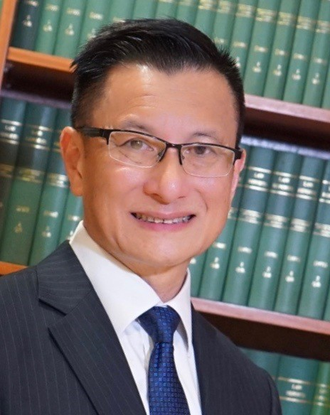 Jeffrey Choy
